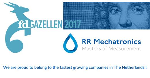 Gazellen Award 2017