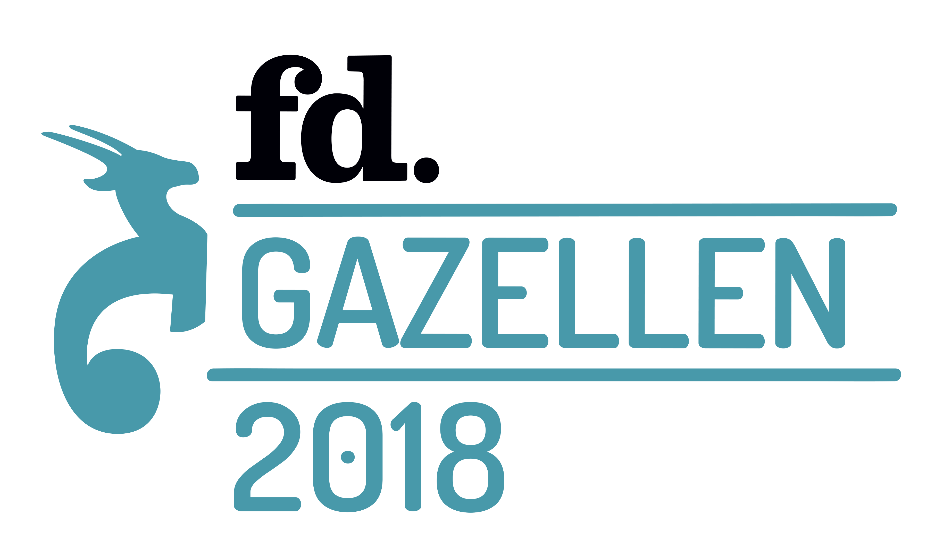 RR Mechatronics gazellen award 2018