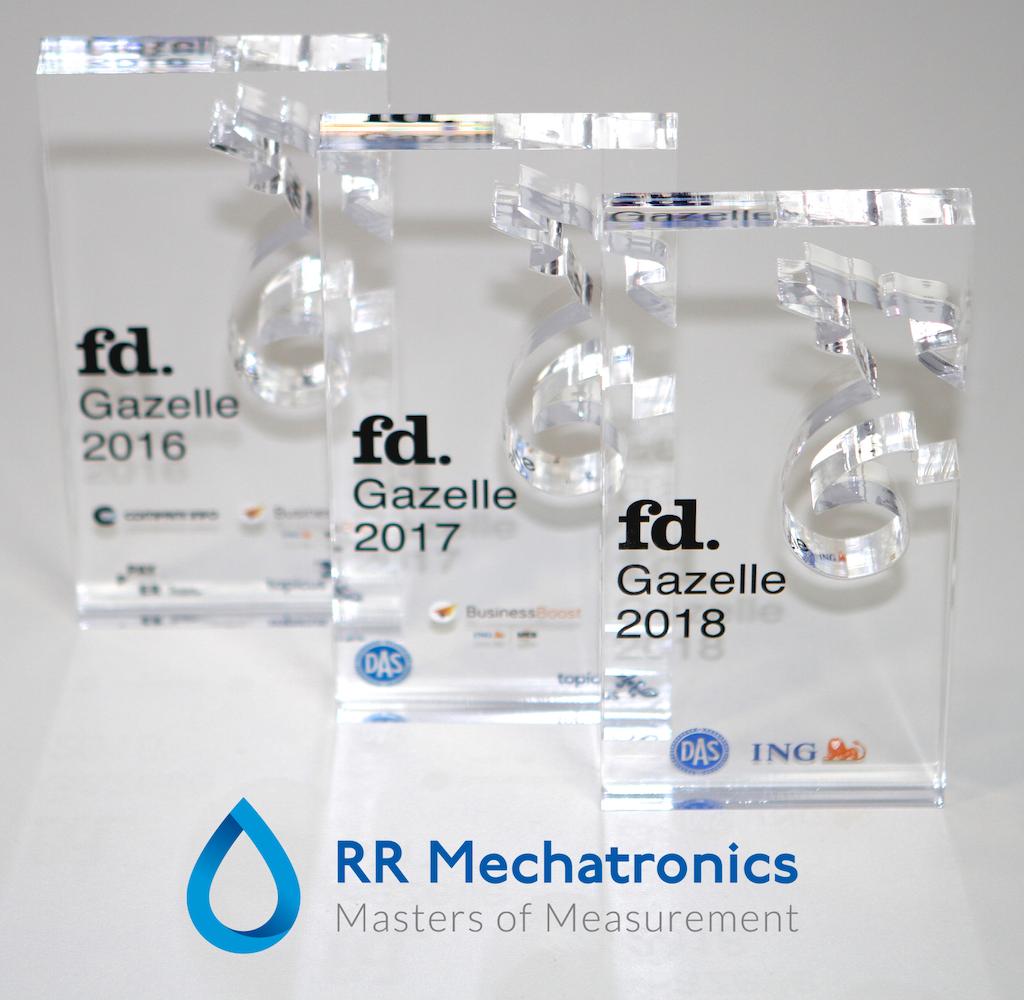 RR Mechatronics   Distributor list